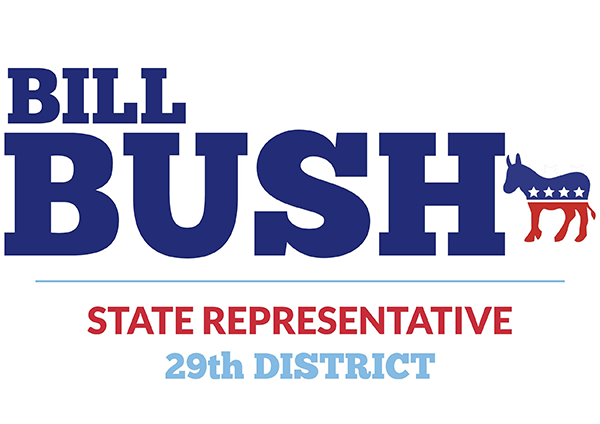 Bill Bush 29th district delaware